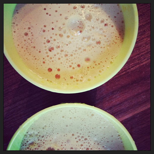 Apple and pear juice – health drink