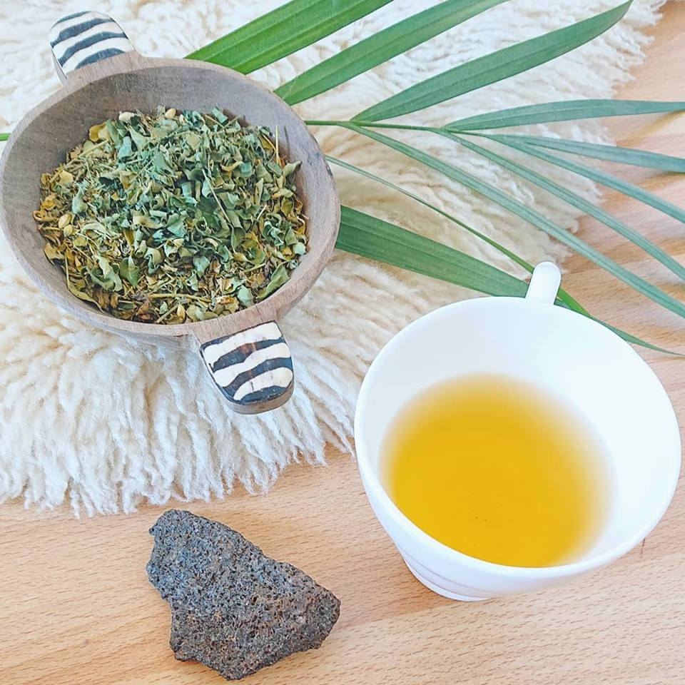 Morninga – the miracle plant (plus my chai receipe)