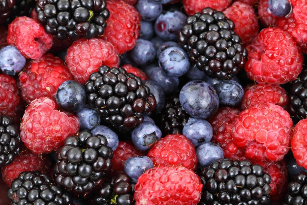 Anti-oxidants combat damage from modern living and natural internal processes