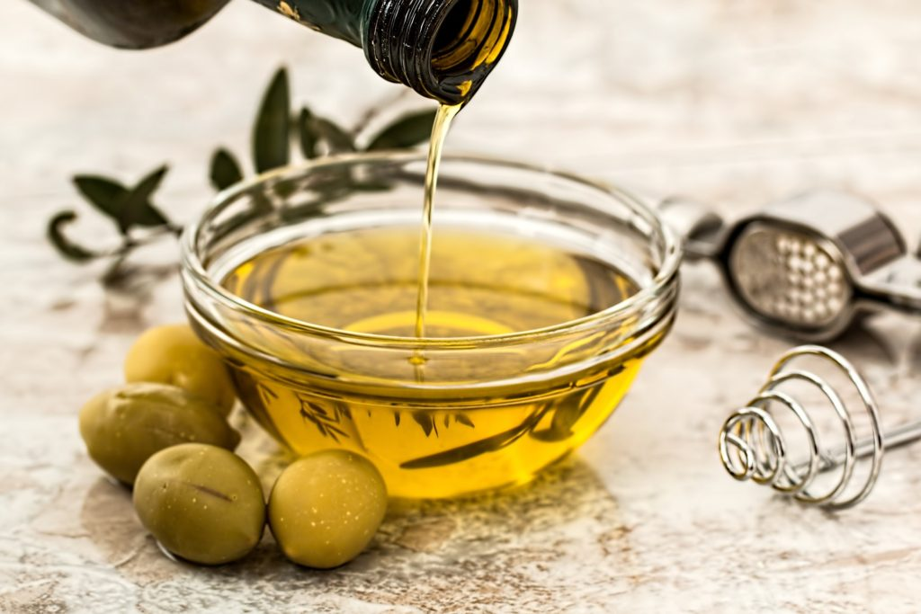 The truth about vegetable oil