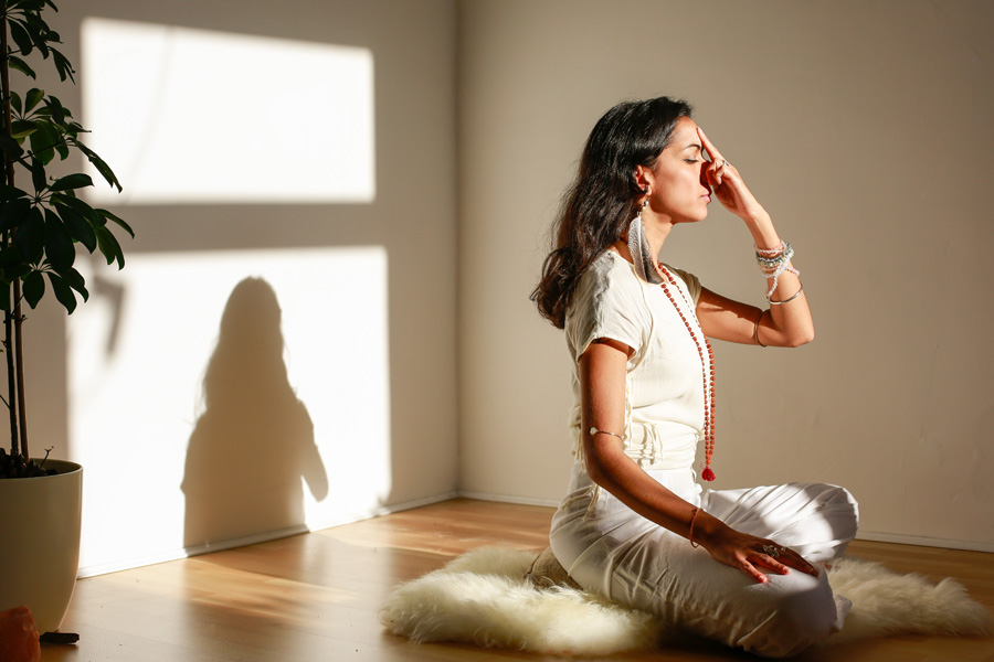 4 reasons morning yoga sadhanas (practices) are essential for personal growth